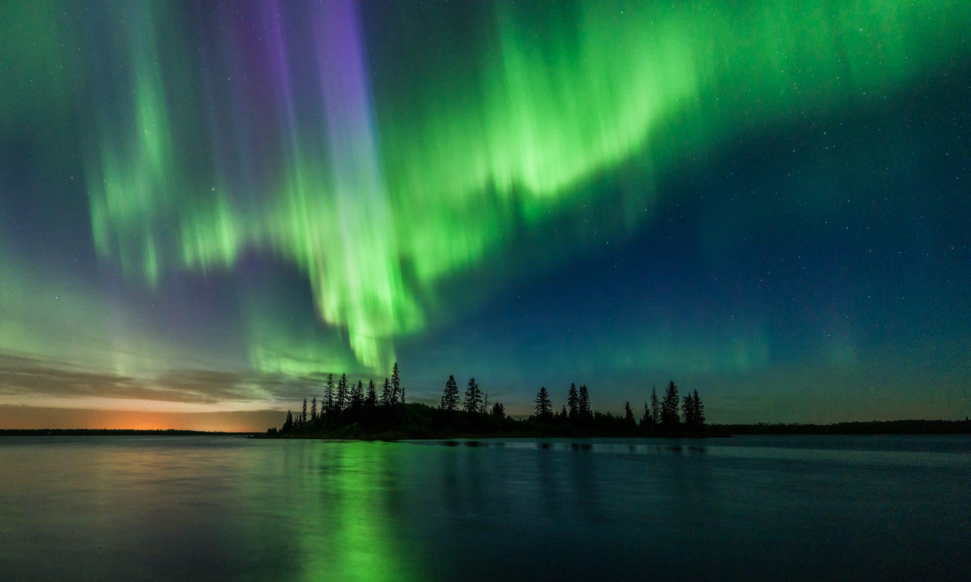 LightMatters - PPOC Alberta